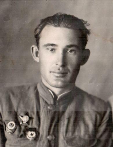Горшунов Василий Александрович