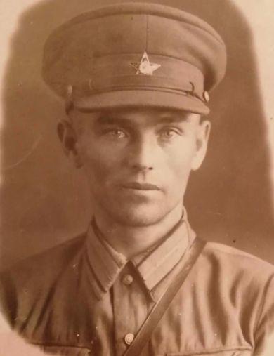 Зенков Игнат Антонович