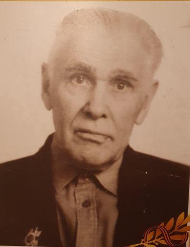 Фурманов Андрей Андреевич