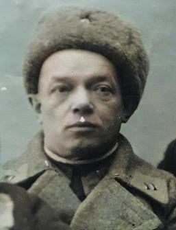 Юдин Василий Поликарпович