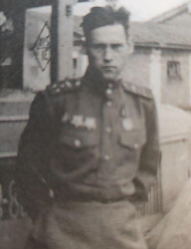 Яковлев Андрей Александрович