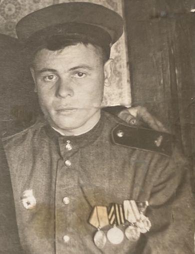 Козлов Иван Иванович