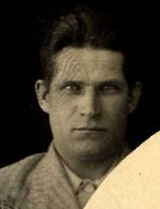Кулагин Николай Константинович