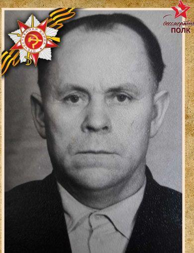 Иванов Александр Фёдорович