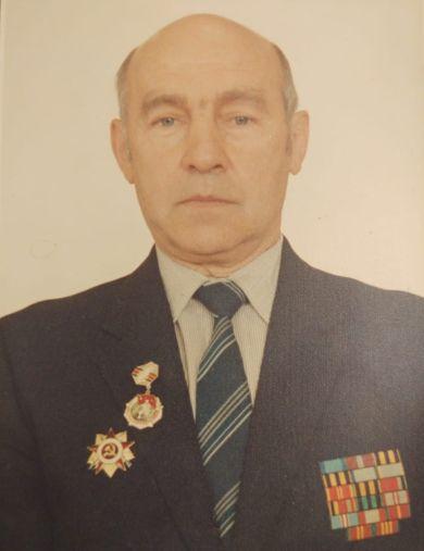 Прокофьев Константин Алексеевич
