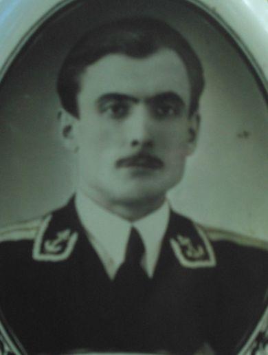 Иванов Авенир Петрович