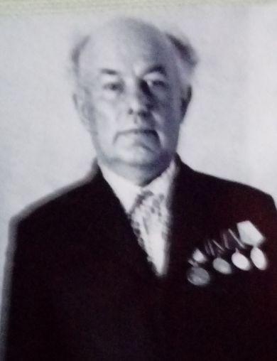 Курочкин Дмитрий Иванович