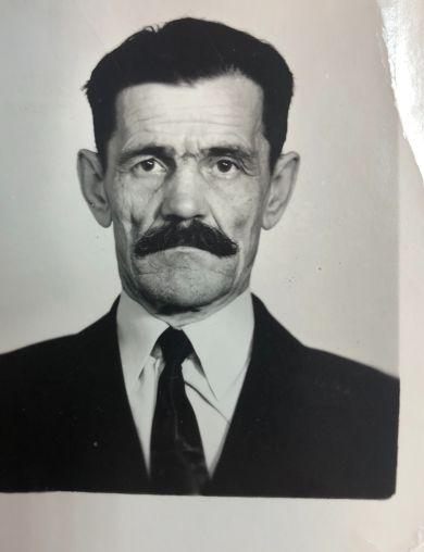 Ермошкин Геннадий Матвеевич