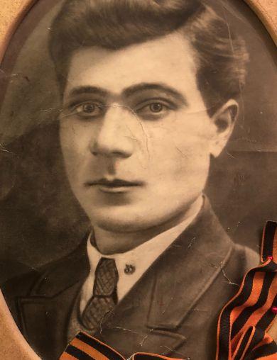 Огарков Сергей Николаевич