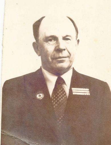 Новацкий Юрий Алексеевич