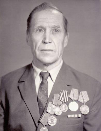 Носков Степан Григорьевич