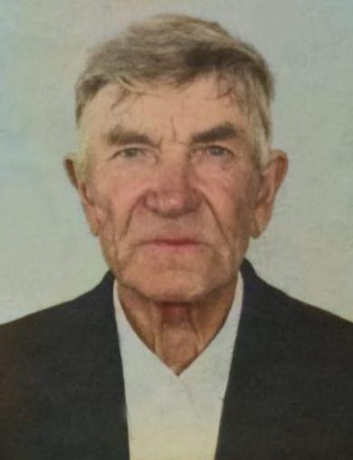 Иванов Алексей Егорович