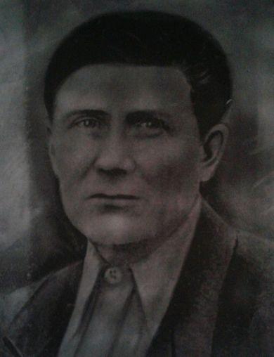 Анисимов Афанасий Лукич