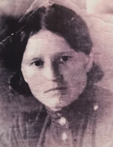 Улина (Наймушина) Екатерина Александровна