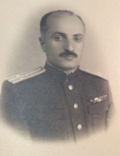 Исаханьян Леон Акопович