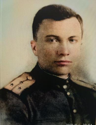 Сонин Николай Никитович
