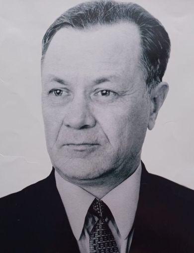 Каримов Масгут Якубович