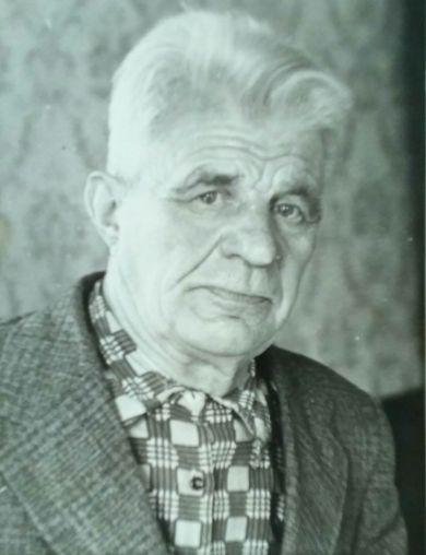 Левченков Максим Павлович