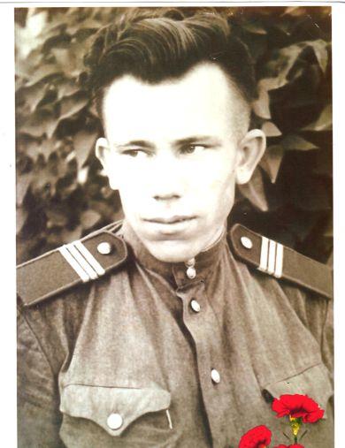 Фофонов Николай Федорович