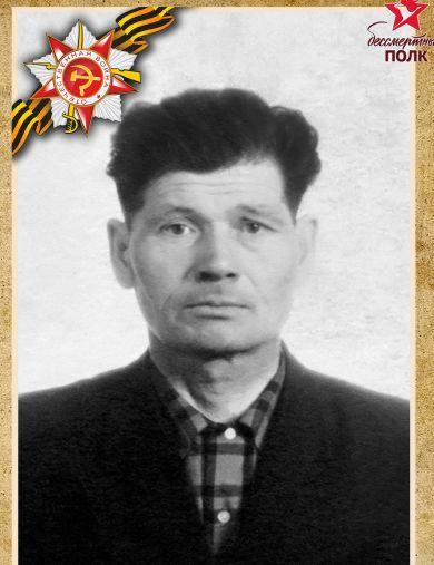 Мачитов Касим Атукович