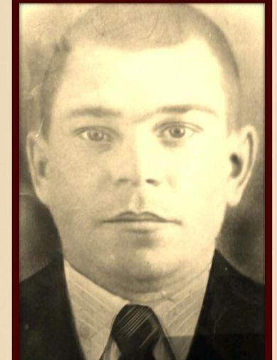 Муханов Александр Ларионович