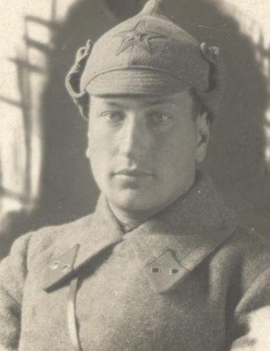 Башкиров Валентин Петрович