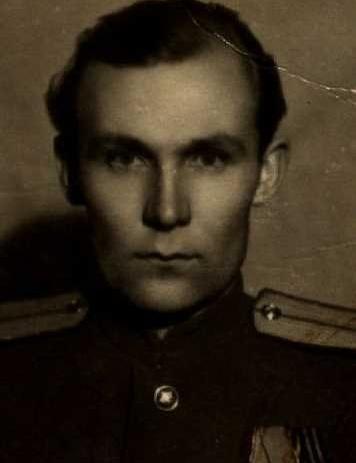 Терещенко Михаил Александрович