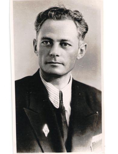 Янченко Василий Трофимович