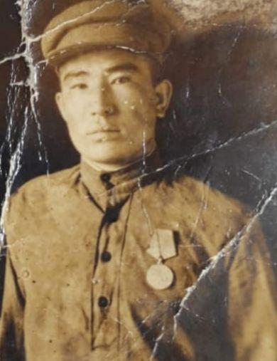 Жетписбаев Хали