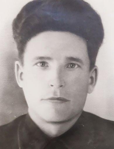 Исаев Роман Сергеевич
