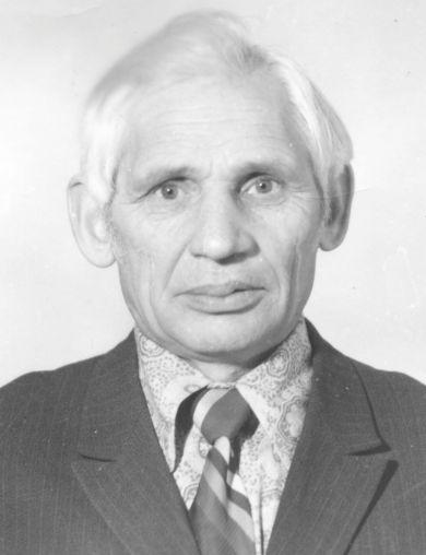 Хафизов Гафиюлла Каняфиевич