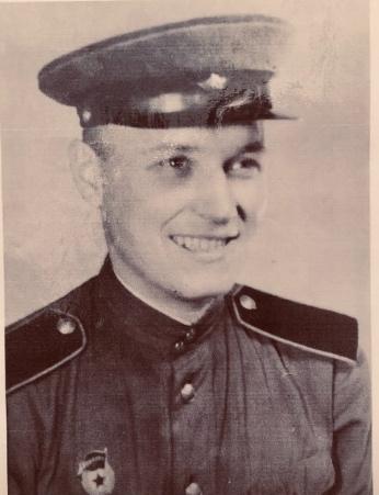 Марков Николай Васильевич
