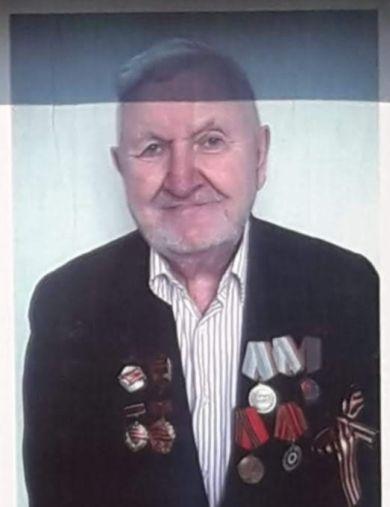 Парко Вальтер Иванович