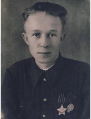 Щанов Александр Николаевич