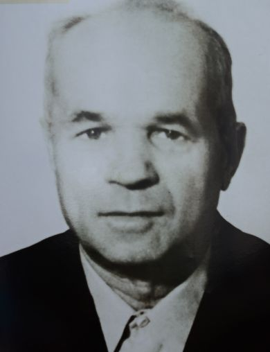 Лошенков Сергей Петрович