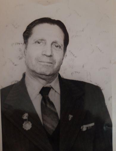 Ичин Александр Семенович