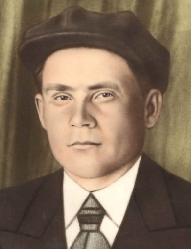 Мочальников Андрей Максимович