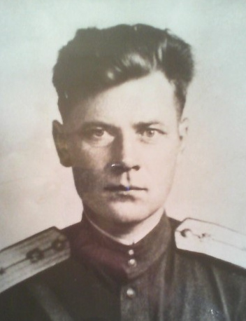 Лепилин Владимир Тимофеевич