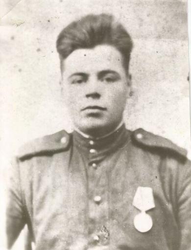 Чистяков Иван Михайлович