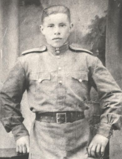 Евсеев Владимир Васильевич