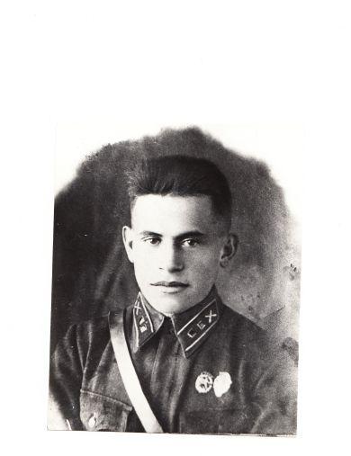 Райхлин Арон Исаевич