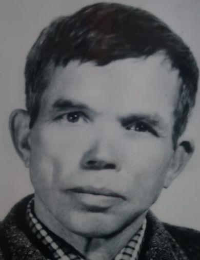 Афанасьев Алексей Григорьевич