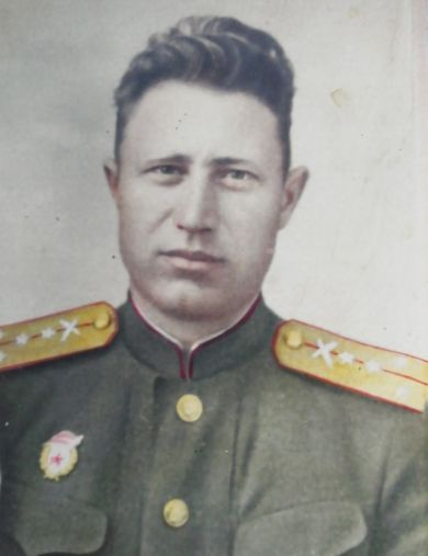Анкудимов Фёдор Павлович