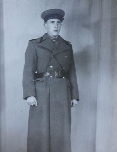 Денисенко Алексей Андреевич