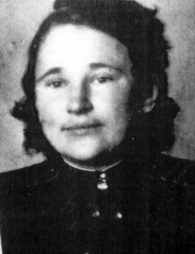 Кривошеина Наталья Тимофеевна