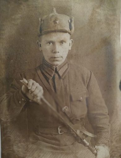 Сухов Николай