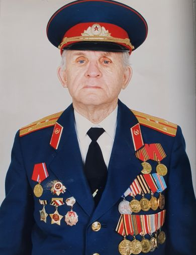 Потапов Василий Петрович