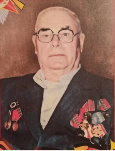 Щепачев Василий Мартынович