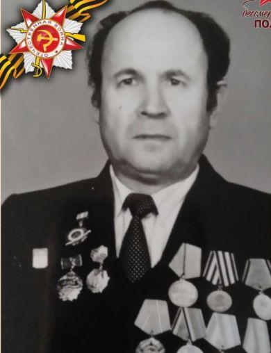 Седов Александр Иванович
