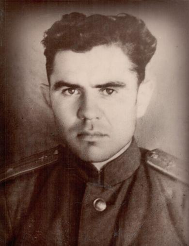 Утешев Рауф Мифтяхович